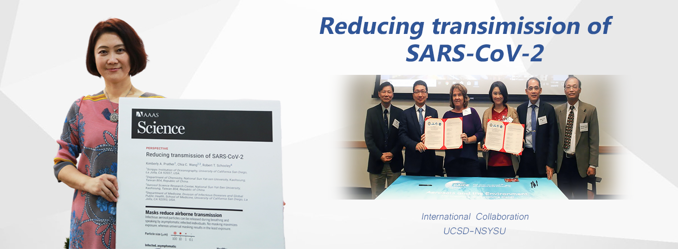 Reducing transmission of SARS-CoV-2